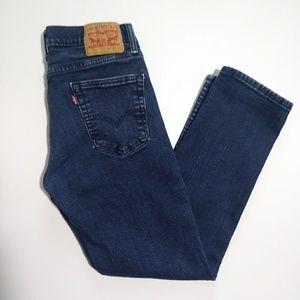 Levis 511 Mens Jeans